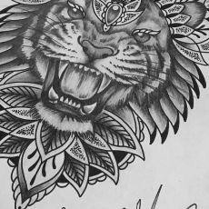 Tiger_Mandala_Guns_N_Ink-Felix_Koch