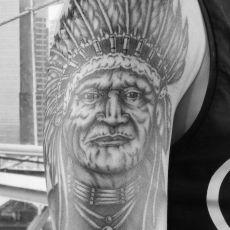 Pillo_Indianer-Guns_N_Ink-Felix_Koch