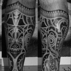 Olli_Plack_Maori_Guns_N_Ink-Felix_Koch