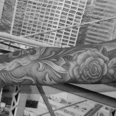 Alina_Sleeve2_GUNS-N-INK-Tattoo-Shop
